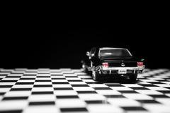 Ford Мustang 260 Стоковые Фото