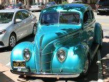 1938 Ford V8 Coupe Στοκ φωτογραφίες με δικαίωμα ελεύθερης χρήσης