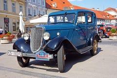 Ford Y, Oldtimer Lizenzfreie Stockfotos