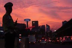 Ford Zamykać Japonia, Indonezja operacje Cytuje braka dochodowość fotografia stock