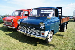 Ford-Zoll Lizenzfreie Stockfotos