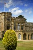 Forde Abbey Stock Photography