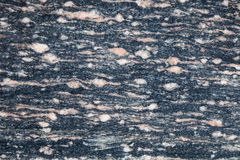 Forde granite Stock Image