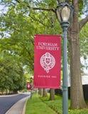Fordham University Stock Photos