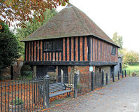 Fordwich guildhall Royalty Free Stock Photography
