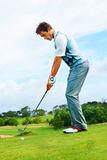 FORE! Stock Photos