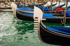 Fore gondola Royalty Free Stock Image