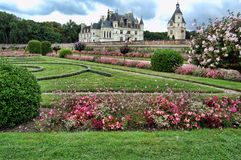 Chenonceau Stock Photography