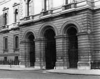 Foreign & Commonwealth Office Stock Image