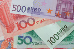 Foreign exchange Stock Images