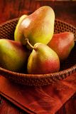 Forelle Pears Royalty Free Stock Photo