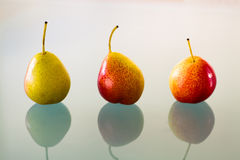Forelle pears Royalty Free Stock Image