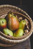 Forelle Pears Royaltyfri Bild