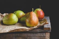 Forelle Pears Royaltyfri Foto