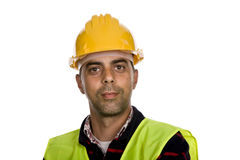 Foreman Royalty Free Stock Photography