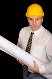 Foreman Royalty Free Stock Photo