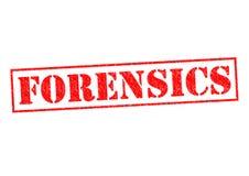 forensics illustration de vecteur