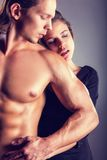 Foreplay Stock Images