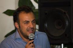 18/10/2014 foresio de Pablo Fotos de archivo libres de regalías