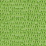 Forest Background Pattern verde inconsútil Imágenes de archivo libres de regalías