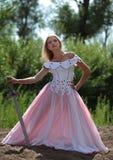 Forest Fairy Lizenzfreie Stockfotos