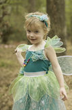 Forest Fairy Royalty Free Stock Photo