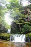 Forest Falls, United Kingdom, England Stock Image