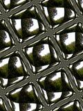 Forest Glass Imágenes de archivo libres de regalías
