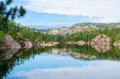 Free Forest Lake Stock Photos - 215346063