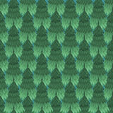 Forest seamless pattern tree. Forest tree Vector seamless pattern. Vector illustration Royalty Free Stock Photos