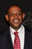 Forest Whitaker Stock Image