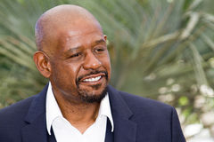 Forest Whitaker Stock Images