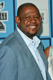 Forest Whitaker Stock Photo