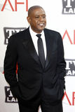 Forest Whitaker, Morgan Freeman Royalty Free Stock Photos