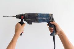 Foret électrique Photos libres de droits