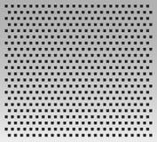 Foret de surface de modèle Image libre de droits