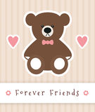 Forever Friends Stock Images