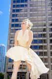 Forever Marilyn Royalty Free Stock Image