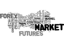 Forex Or Futures Where To Trade Word Cloud Concept. Forex Or Futures Where To Trade Text Background Word Cloud Concept Royalty Free Stock Photo