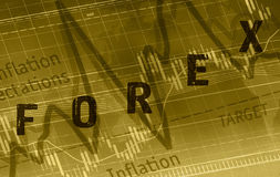 Forex Royalty Free Stock Photo