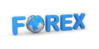Forex Royalty Free Stock Photos