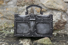 Forged chest Stock Image