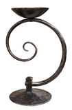 Forged sconce Royalty Free Stock Images