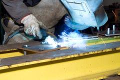 Forging Iron Stock Photos