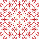 Forging seamless pattern Royalty Free Stock Photo
