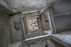Forgotten mine - 6. Abandoned mine in Bulgarian mountains in autumn Stock Photos