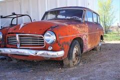Free Forgotten Rusty Goliath Car Stock Photo - 152255890