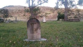 Forgotten souls Stock Image