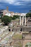 fori imperiali Rome zdjęcie stock