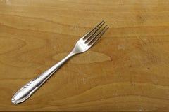Fork Stock Photo